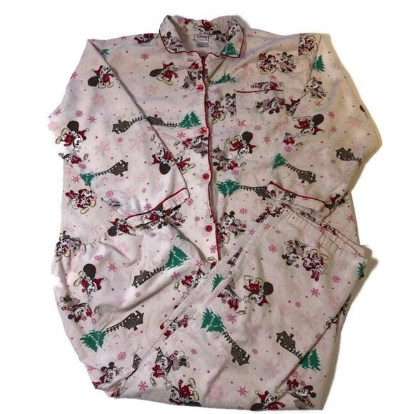 Plus Size 2X,3X Womens Nightgown Disney Princess The Little Mermaid Ariel Pajama